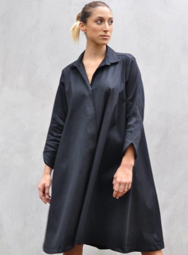 vestido casaco stella_1